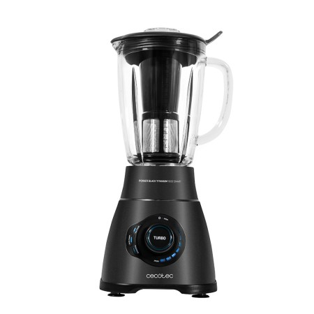 Blender Cecotec power black titanium 1800 smart